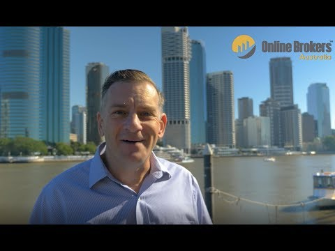 Online Brokers Australia | CFD, Forex and Stock Broker Reviews