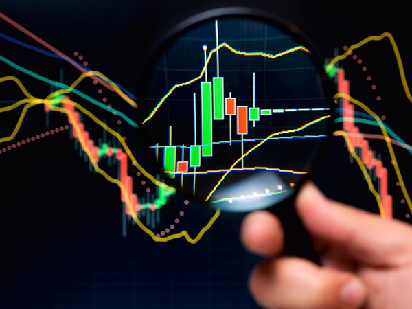 Technical analysis of Cryptocurrencies