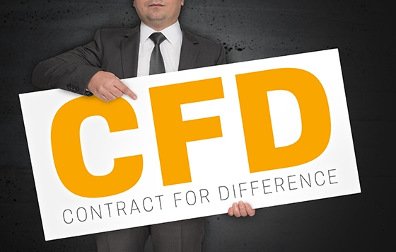 Australian CFD Broker Comparison