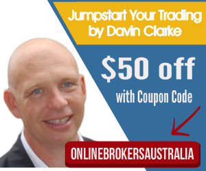 Davin Clarke trading courses review