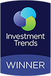 Investment trends highest overall client satisfaction Oanda FX report